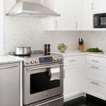 Ge Cafe Range for Contemporary Kitchen