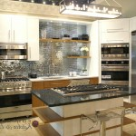 Hahn Appliance for Contemporary Kitchen