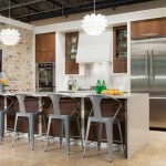 Hahn Appliance for Transitional Kitchen