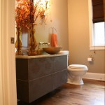 Hallway Decorating Ideas for Contemporary Cloakroom