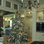 Hallway Decorating Ideas for Traditional Living Room