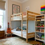 Ikea Bunk Beds Uk for Eclectic Kids