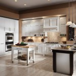 Innermost Cabinets for Contemporary Kitchen