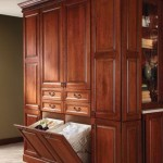 Innermost Cabinets for Traditional Bathroom