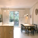 Kitchen Diner Ideas for Eclectic Kitchen