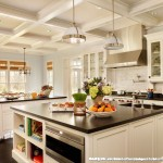 Kitchen Diner Ideas for Traditional Kitchen