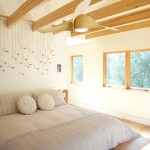 Minka Aire Fans for Contemporary Bedroom