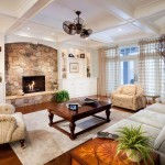 Minka Aire Fans for Traditional Living Room