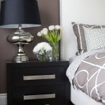 Modern Bedside Tables for Contemporary Bedroom