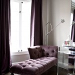 Modern Chaise Longue for Contemporary Living Room