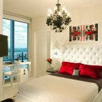 Modern Chandeliers Uk for Contemporary Bedroom