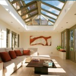 Orangery Designs for Traditional Conservatory