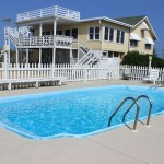 Outer Banks Beach Rentals for Coastal Spaces