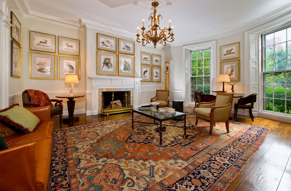 overstock.com Rugs for Traditional Living Room