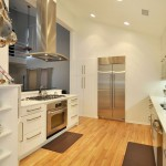Recessed Medicine Cabinets for Contemporary Kitchen