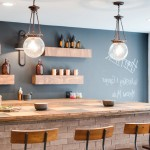 Savoy House Lighting for Country Home Bar