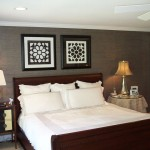 Sleigh Beds for Transitional Bedroom
