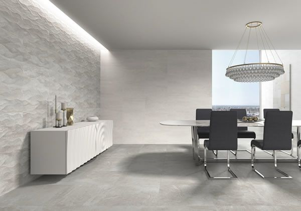 Stokes Tiles for Contemporary Spaces