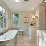 Travertine Direct for Traditional Bathroom