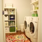 Urban Outfitters Rugs for Eclectic Utility Room