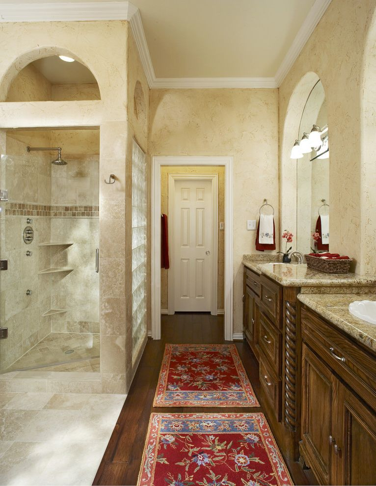 Urban Outfitters Rugs for Traditional Bathroom