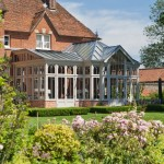 Vale Garden Houses for Victorian Conservatory