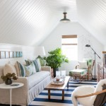 Pottery Barn Rugs with Beach Style Family Room and Blue and White