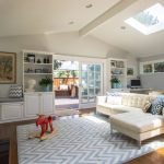 Rug Doctor Coupons with Transitional Living Room and Sliding Glass Doors