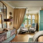 4x6 Area Rugs with Traditional Bedroom and  Antiques  Tourmaline Blue  Guardian Angels  Upcycle  Classic