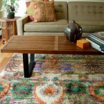 9x12 Area Rugs with Eclectic Living Room and  Recycled Sari Silk Rug  Brownish Green Sofa Couch  Eclectic Living Room  Sari Silk Rug  Living Room