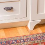 Antique Oriental Rugs with Traditional Kitchen and  Hood  Mouser Cabinetry  Best of Houzz  Kitchen Rehab  Open