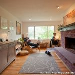 Area Rugs Ikea with Modern Family Room and  Wood Flooring     Storage  Small Space  Area Rug  Home Office