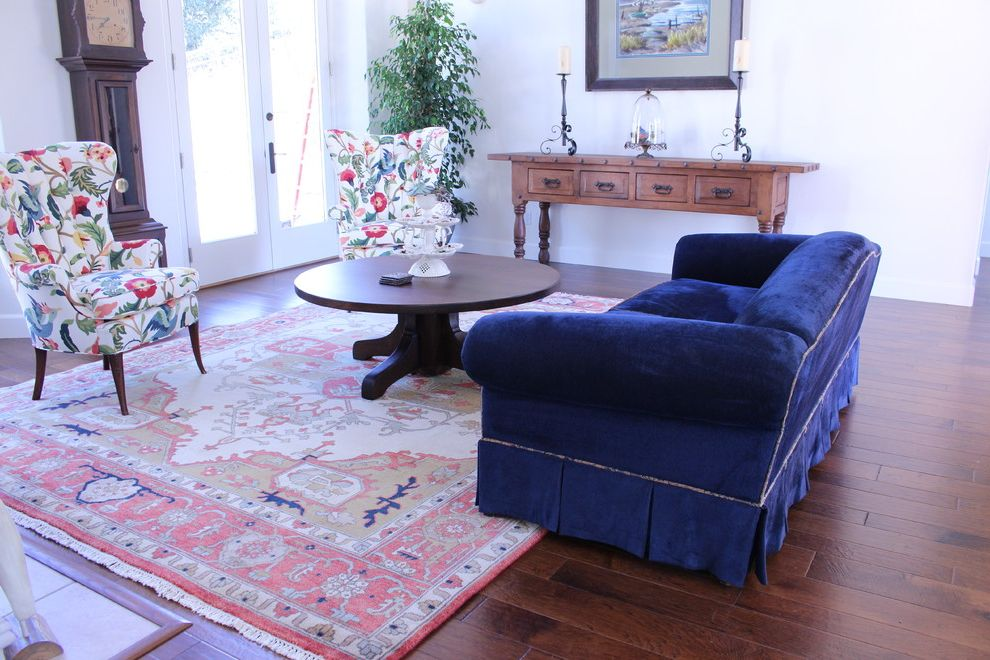 Coral Area Rug With Traditional Living Room And Custom Rug Hand Woven Rug Accent Rugs Old World