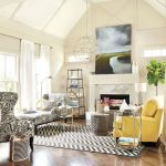 Eton Rugged Rukus with Contemporary Living Room and  Living Room  Real Simple     Ballard Designs