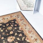 Hand Knotted Rugs with Traditional Living Room and  Overdye  Hand Knotted Rugs  Colourful Rugs  Living  Knotted
