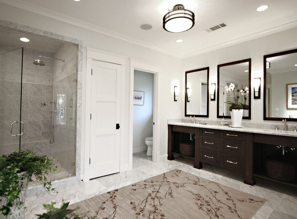 Home Dynamix Rugs With Traditional Bathroom And Sconce Bathroom