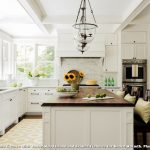 Kitchen Area Rugs with Traditional Kitchen and  Kitchen Windows  Marble  Classic  Windows Over Sink  Wood Island