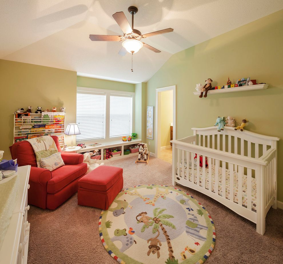 Pottery Barn Kids Rugs with Traditional Nursery and Shared ...