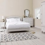 Shabby Chic Rugs with Shabby Chic Style Bedroom and  Shabby Chic Bedroom  Bed  Shabby Chic  Chest of Drawers  Geometric