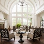 Sit Up Pillow with Arms with Traditional Living Room and  Neutral  Asian Inspired  Arched Ceiling  White     Display Shelf