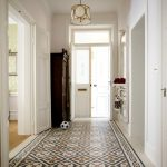 The Dump Rugs with Traditional Entry and  Hallway Tile  Decorative Floor Tiles  Patterned Floor Tile  Entrance Hall  Tiled Floor