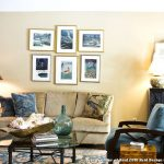 Tuesday Morning Rugs with Traditional Living Room and  Ornate  Quatrefoil  Throw Pillows     Cherub  Glass Coffee Table